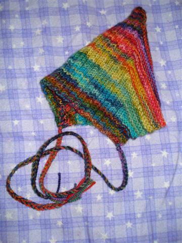 Boodedy Hat